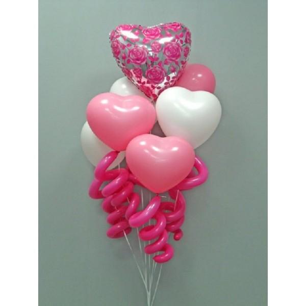 Букет из шаров Для Любимой