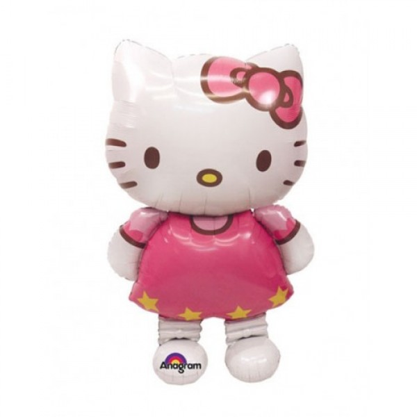 "Ходячая фигура "" Hello Kitty 127 см """