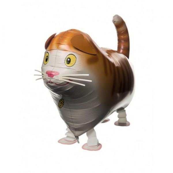 "Ходячая фигура "" Кот "" 61 см"