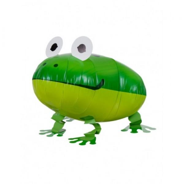 Ходячая фигура Лягушка 61 см