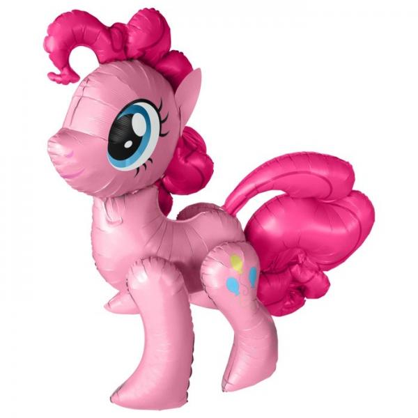 Ходячая фигура «Розовая Поняшка», 145 см