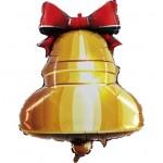 Шар фольгированный Звоночек! (46''/102 см)